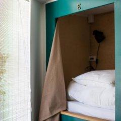 Woodah Hostel Кровать в общем номере фото 5