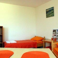 Отель Apartcomplex Perla Болгария, Солнечный берег - отзывы, цены и фото номеров - забронировать отель Apartcomplex Perla онлайн комната для гостей фото 4