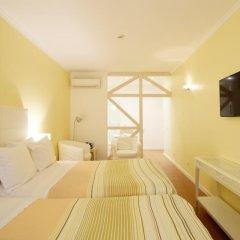 Апартаменты Rossio Apartments Студия с различными типами кроватей фото 6