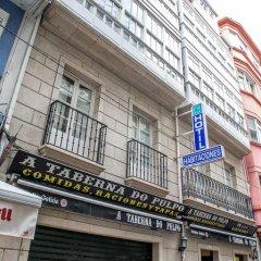 Отель Hostal Hotil Стандартный номер с различными типами кроватей фото 12