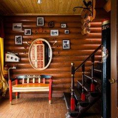 Гостиница Fonda Вилла с различными типами кроватей фото 6