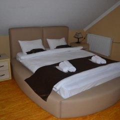 Отель Nitsa комната для гостей фото 5