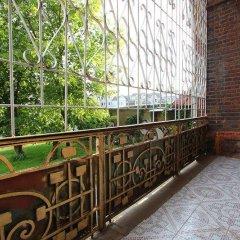 Гостиница Berlogalenina в Ярославле 5 отзывов об отеле, цены и фото номеров - забронировать гостиницу Berlogalenina онлайн Ярославль балкон