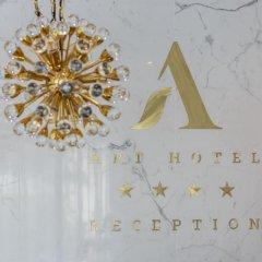 Best Western Art Hotel интерьер отеля фото 2