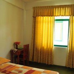 Night Station Hotel 2* Стандартный номер с различными типами кроватей фото 2
