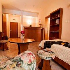 Отель Ljuljak Hotel Болгария, Золотые пески - 1 отзыв об отеле, цены и фото номеров - забронировать отель Ljuljak Hotel онлайн спа фото 2