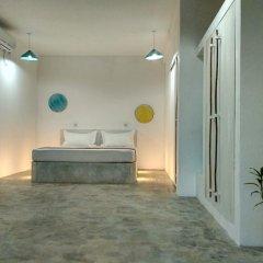 Отель Banana Garden комната для гостей фото 3
