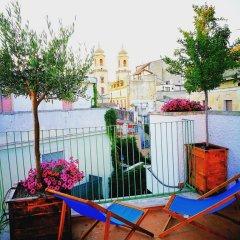 Апартаменты Casa Farella B&B in mini Apartments Altamura Стандартный номер фото 19