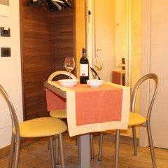 Отель House Beatrice Milano Стандартный номер с различными типами кроватей