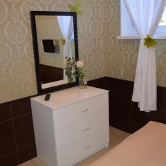 Мини-отель Русо Туристо Стандартный номер с двуспальной кроватью фото 15