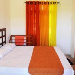 Отель Pelican View Cottages Номер Делюкс с различными типами кроватей