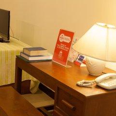 Отель Zen Rooms Best Pratunam 4* Стандартный номер фото 17