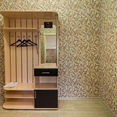 Hotel X.O Новосибирск сейф в номере