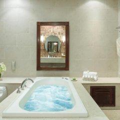 Sunrise Nha Trang Beach Hotel & Spa 4* Люкс с различными типами кроватей фото 4