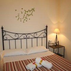 Отель Abadia Suites сейф в номере