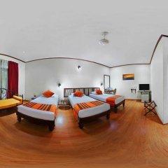 Отель Yoho Colombo City спа фото 2