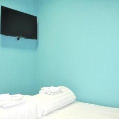 Happy hostel Номер Эконом с разными типами кроватей фото 3