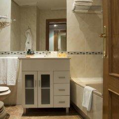 Отель Aparthotel Quo Eraso 3* Апартаменты фото 17