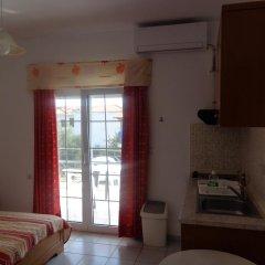 Отель Apocalypsis Апартаменты с различными типами кроватей фото 5