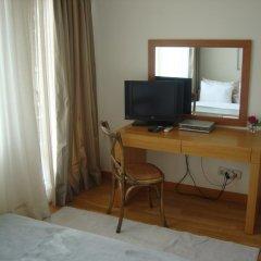 Отель Cheya Gumussuyu Residence 4* Апартаменты с различными типами кроватей фото 5