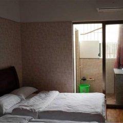 Отель Huanxi Inn комната для гостей фото 2