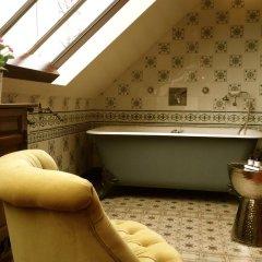 Отель Maison Flagey Brussels спа