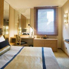 Marmara Hotel Budapest 4* Стандартный номер фото 3