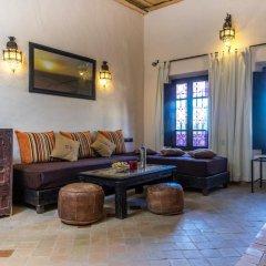 Отель Riad Madu Марокко, Мерзуга - отзывы, цены и фото номеров - забронировать отель Riad Madu онлайн интерьер отеля фото 3