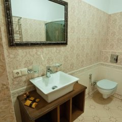 Гостевой Дом Inn Lviv 4* Стандартный номер фото 15