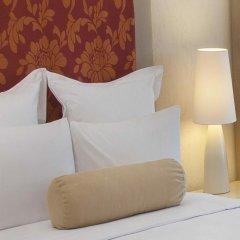 Отель Fiesta Americana Cancun Villas 3* Номер Делюкс с разными типами кроватей фото 4
