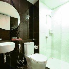 Krabi SeaBass Hotel 3* Улучшенный номер с двуспальной кроватью