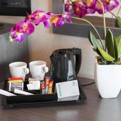 Отель Holiday Inn Rome- Eur Parco Dei Medici 4* Стандартный номер