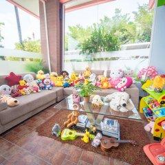 Santiphap Hotel & Villa детские мероприятия