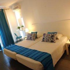 Отель KR Hotels - Albufeira Lounge 3* Стандартный номер с двуспальной кроватью фото 6