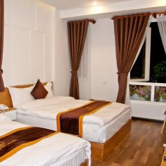 Phuong Anh Golf Valley Hotel Далат комната для гостей