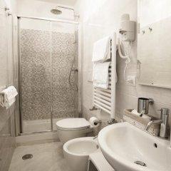 Отель Relais Bocca di Leone 3* Стандартный номер с различными типами кроватей фото 7