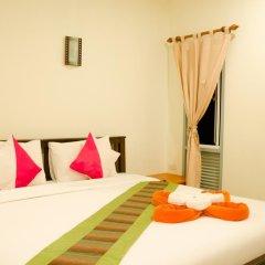 Отель Lanta Justcome 2* Улучшенный номер фото 27