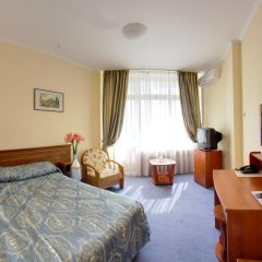 Гостиничный комплекс Киев 4* Номер категории Эконом с различными типами кроватей фото 10