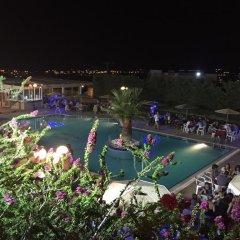 Diagoras Hotel пляж