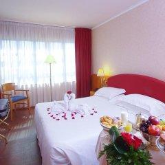 Caesars Hotel 4* Стандартный номер с двуспальной кроватью фото 5
