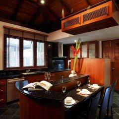 Отель Azara Villa в номере фото 2