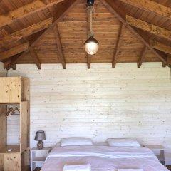 Отель Lake Shkodra Resort 3* Стандартный номер с двуспальной кроватью (общая ванная комната)
