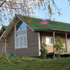 Гостиница Baza otdykha Tikhiy Bereg 2* Апартаменты разные типы кроватей фото 2