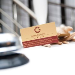 Golden City Hotel 4* Номер Делюкс с различными типами кроватей