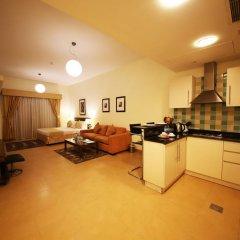 Tulip Hotel Apartments в номере