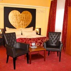 Riverside City Hotel & Spa 3* Стандартный номер фото 6
