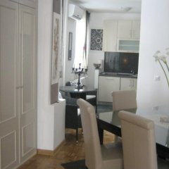Апартаменты Apartment Oaza удобства в номере фото 2