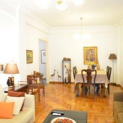 Отель Pedion Areos Park 5 - Center 5 Улучшенные апартаменты с различными типами кроватей фото 29