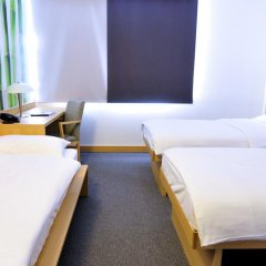 Hotel Rebro 3* Стандартный номер с различными типами кроватей фото 8