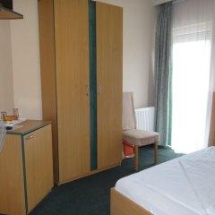 Отель Alfred Panzio Стандартный номер с различными типами кроватей
